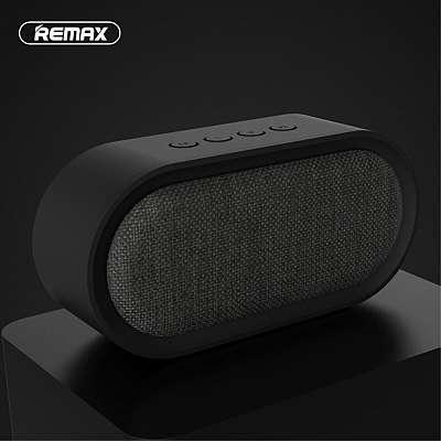 REMAX M11 brezžični zvočnik (črn)