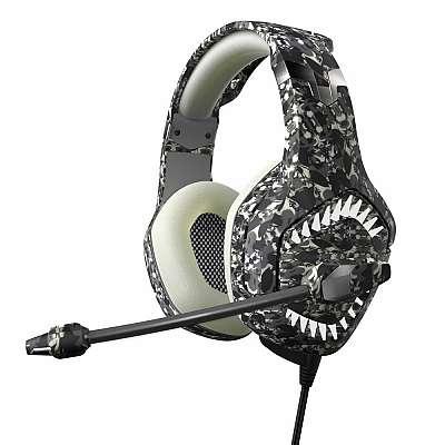 Slušalke z mikrofonom ONIKUMA K1 Pro