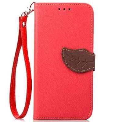 Preklopni ovitek (Rdeč) za Galaxy Note 9