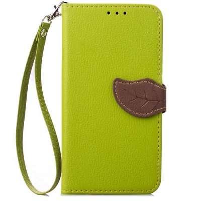 Preklopni ovitek (Zelen) za Galaxy Note 9