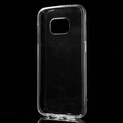 Ultra tanek TPU (prozoren) za Samsung Galaxy S7