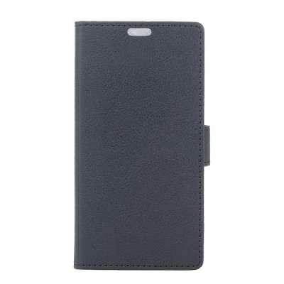 Preklopni ovitek (black) za Samsung Galaxy J4 Plus