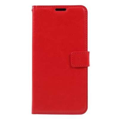 Preklopni ovitek (Red) za Samsung Galaxy J6 2018 Plus