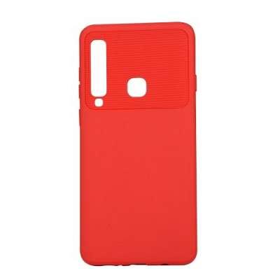 Ovitek TPU (red) za Samsung Galaxy A9 2018