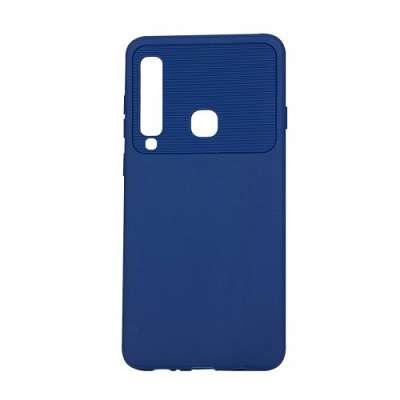 Ovitek TPU (blue) za Samsung Galaxy A9 2018