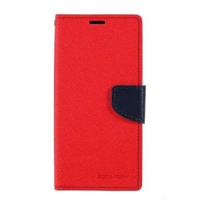 Preklopni ovitek Goospery (rdeč) za LG G4 Stylus