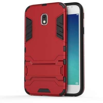 Ovitek Impact X (red) za Samsung Galaxy J3 2017