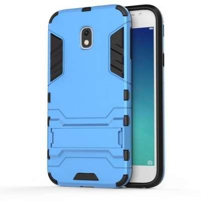 Ovitek Impact X (blue) za Samsung Galaxy J3 2017
