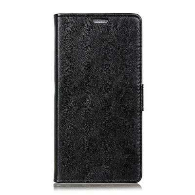 Preklopni ovitek (črn) za Samsung Galaxy Note 1