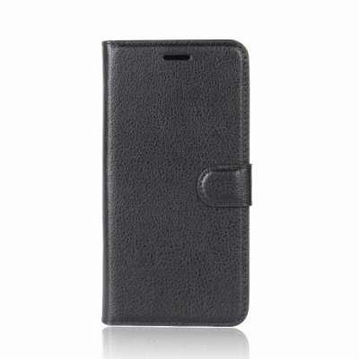 Preklopni ovitek (črn) za Sony Xperia XA2 Ultra