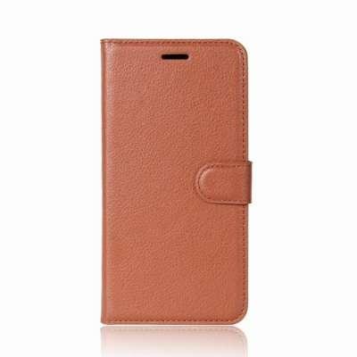 Preklopni ovitek (rjav) za Sony Xperia XA2 Ultra