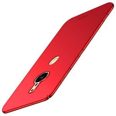 Ovitek MOFI (Rdeč) za Sony XZ3