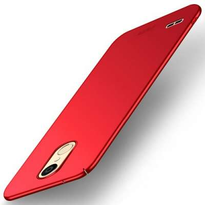 Ovitek PC MOFI (red) za LG K10 (2018)