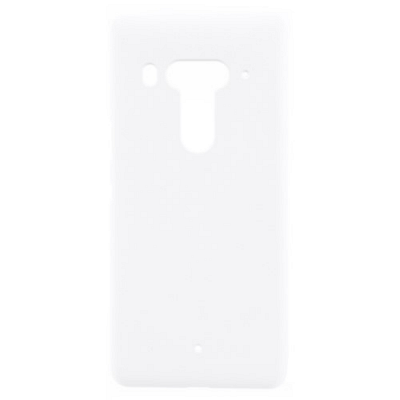 Ovitek PC (white) za Htc U12 life/U12