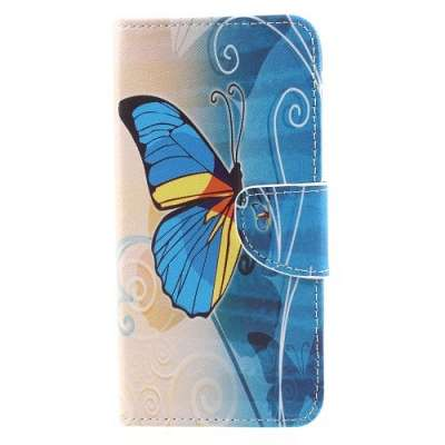 Preklopni ovitek (Butterfly) za Huawei Mate 10 Pro