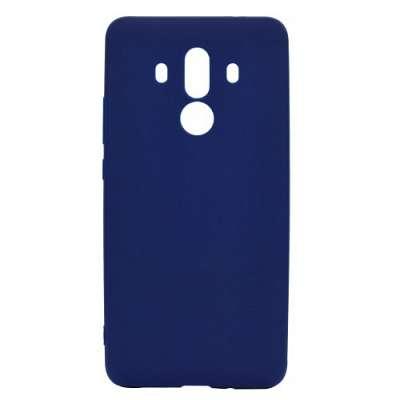 Ovitek TPU Classic (dark blue) za Huawei Mate 10 Pro