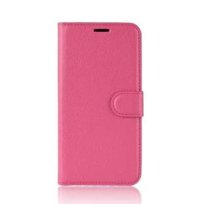 Preklopni ovitek (roza) za Huawei Mate 20 Pro