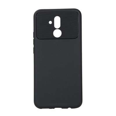 Ovitek TPU (black) za Huawei Mate 20 Lite