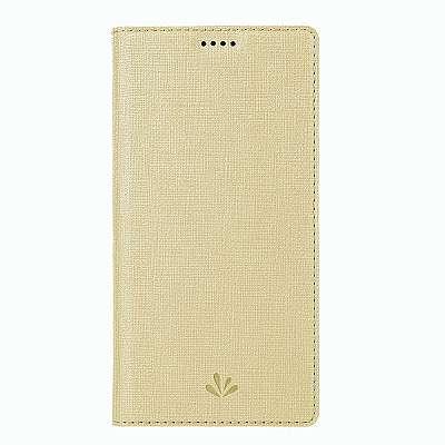 Preklopni ovitek VILI (gold) za Huawei P Smart Z/Honor 9X
