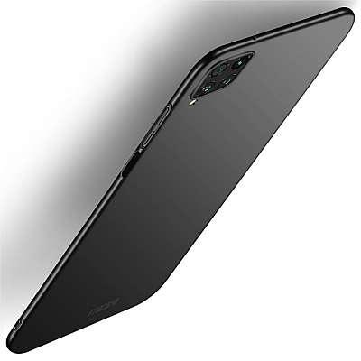 Ovitek MOFI (black) za Huawei P40 Lite