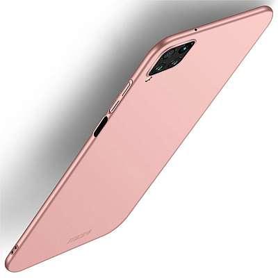 Ovitek MOFI (rose gold) za Huawei P40 Lite