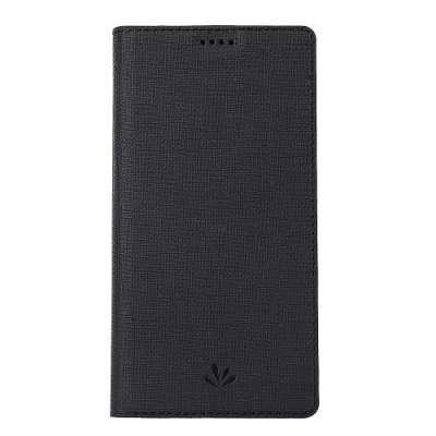 Preklopni ovitek VILI (black) za Xiaomi Pocophone F1