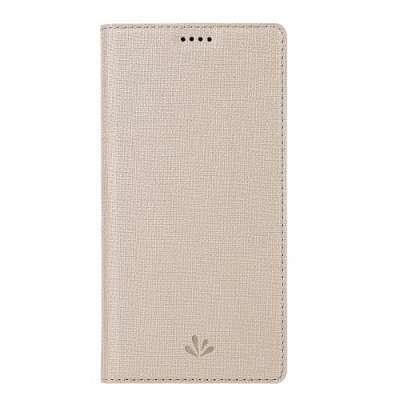 Preklopni ovitek VILI (gold) za Xiaomi Pocophone F1