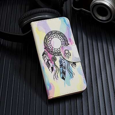 Preklopni ovitek Dream catcher Xiaomi Mi 9 Lite