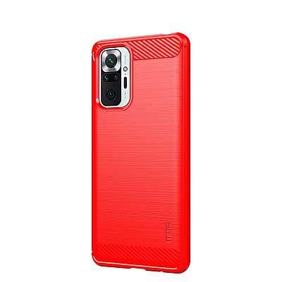 Ovitek MOFI (red) za Xiaomi Redmi Note 10 Pro Max / Redmi Note 10 Pro