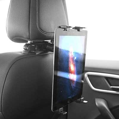 Univerzalno avtomobilsko držalo za tablico