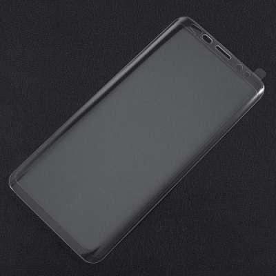 kaljeno zaščitno steklo za Galaxy S9 Plus