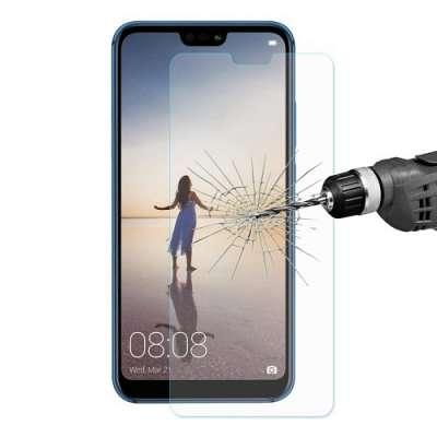 Kaljeno zaščitno steklo za Huawei P20 Lite