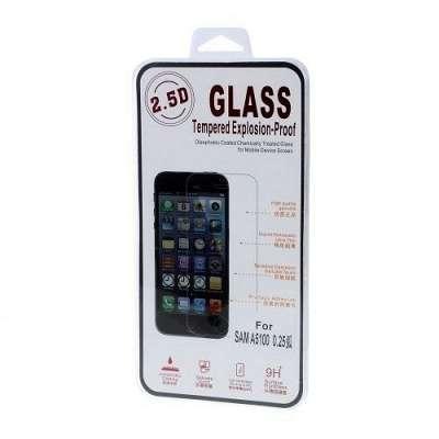 Kaljeno zaščitno steklo za Sony Xperia XZ1