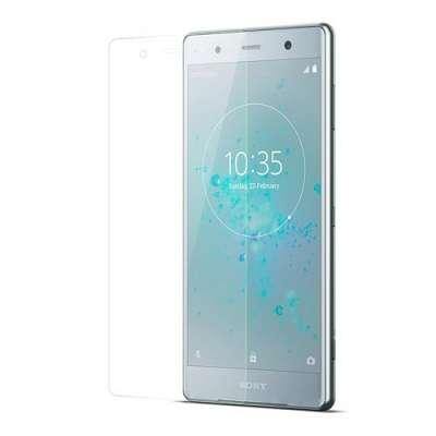 Kaljeno zaščitno steklo (0,26mm) za Sony Xperia XZ2 Premium