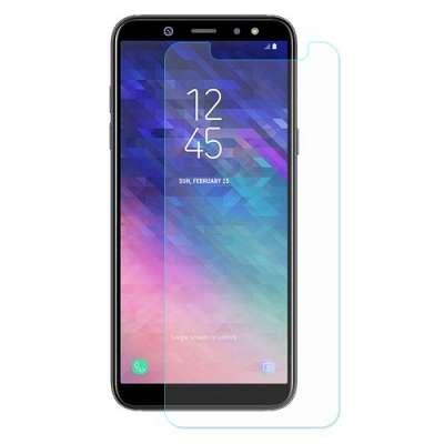 Kaljeno zaščitno steklo (0,3mm) za Samsung Galaxy A6 Plus 2018