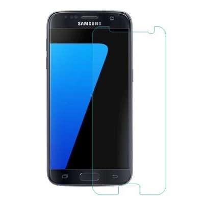 Kaljeno zaščitno steklo za Galaxy S7 (ravno)