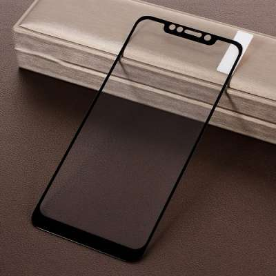 Kaljeno zaščitno steklo za Xiaomi Pocophone F1