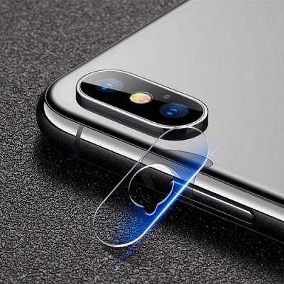 Zaščita za kamero MOCOLO -  iPhone XR