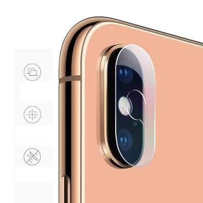 Zaščita za kamero MOCOLO -  iPhone XS Max 6.5 inch