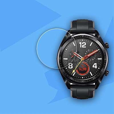 Kaljeno zaščitno steklo za Huawei Watch GT/GT2