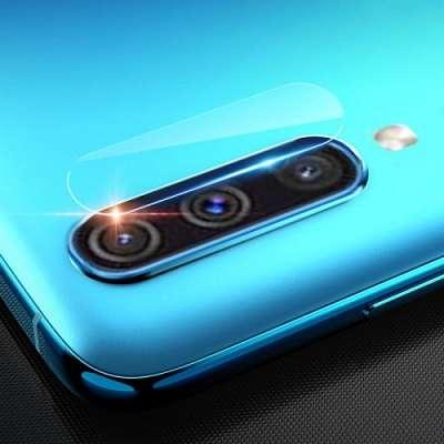 Zaščitno steklo za kamero - Samsung Galaxy A50