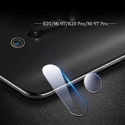 Zaščitno steklo za kamero - Xiaomi Mi9T/Mi9t Pro/K20/K20 Pro
