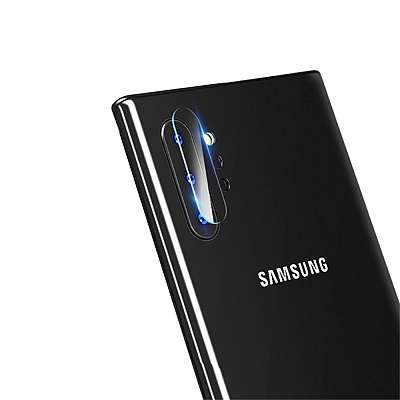 Zaščitno steklo za kamero za Samsung Galaxy Note 10