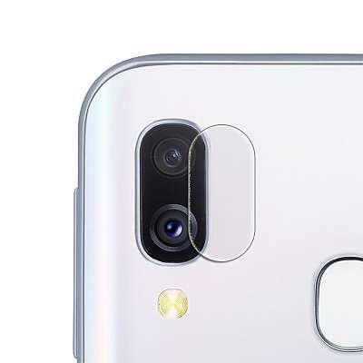 Zaščitno steklo za kamero za Samsung Galaxy A40