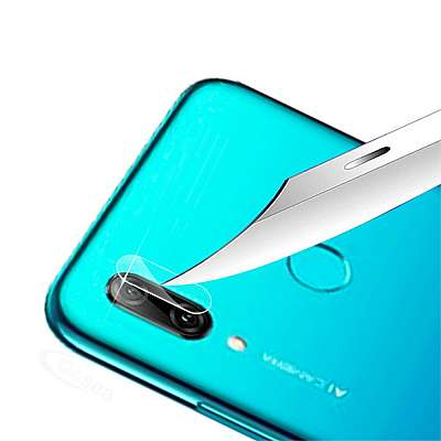 Zaščitno steklo za kamero - Huawei P Smart Z/Honor 9X