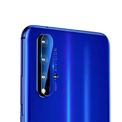 Zaščitno steklo za kamero - Huawei Nova 5T/Honor 20