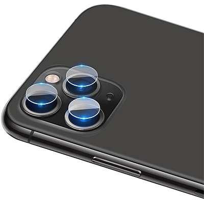 Zaščita za kamero - iPhone 11 Pro Max