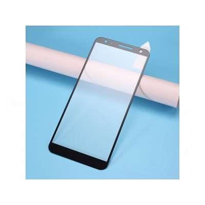 Kaljeno zaščitno steklo 3D za LG K40
