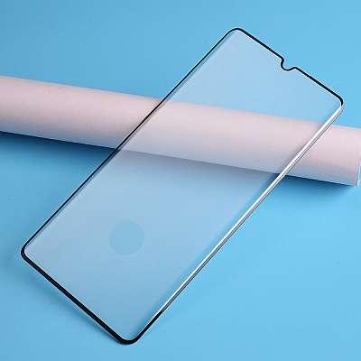 Kaljeno zaščitno steklo 3D (black) za Xiaomi Mi Note 10/Note 10 Pro