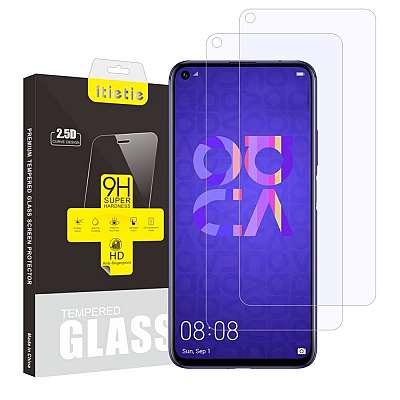 Kaljeno zaščitno steklo (2 PCS) za Huawei Nova 5T